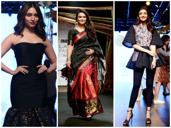 Hottest Showstoppers At Lakme Fashion Week Summer Resort 2017