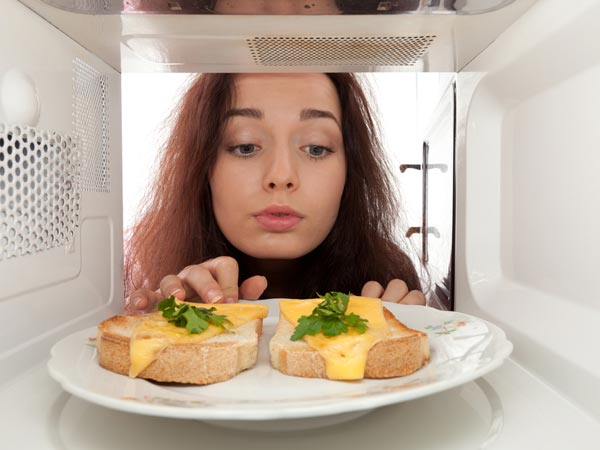 Warning! These Are Some Of The Worst Foods In Your Refrigerator