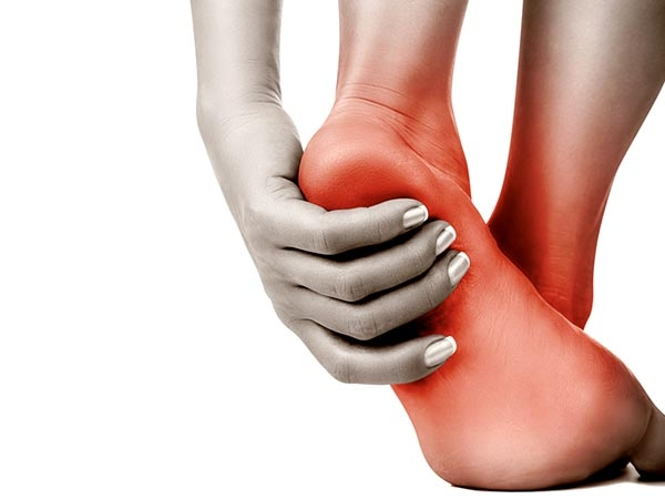 How to get relief from ankle pain