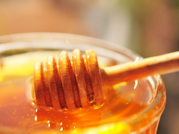 Types of food that you eat with Honey to stay young