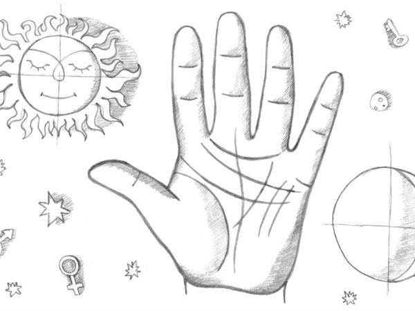Know the Significance of the Minor Lines on your Palm