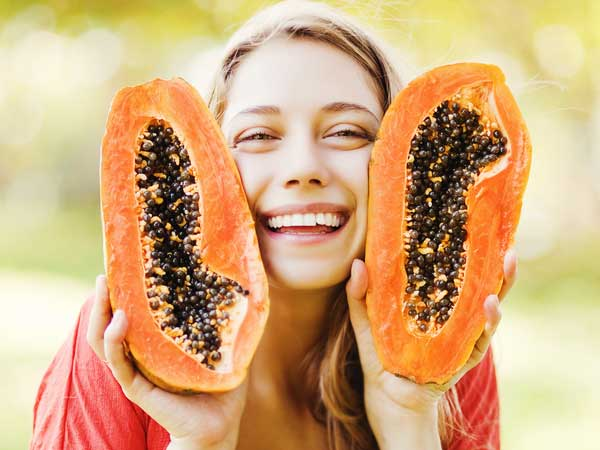 health benefits of papaya seed and honey