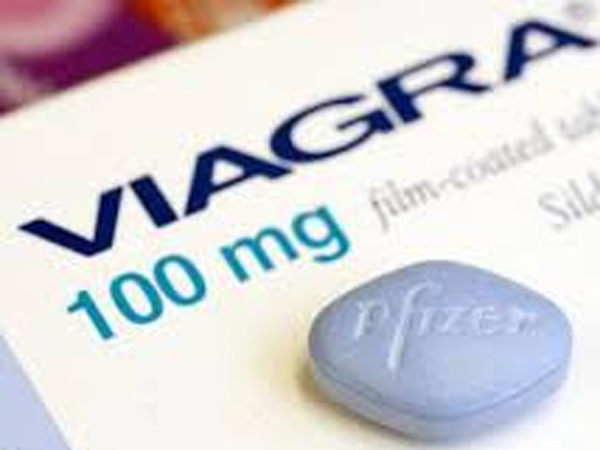 How the viagra works