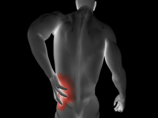 Signs That Show Your Back Pain Signals A More Serious Problem