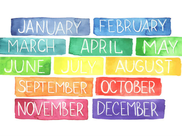 Discover What Your Birth Month Reveals About Your Love Life