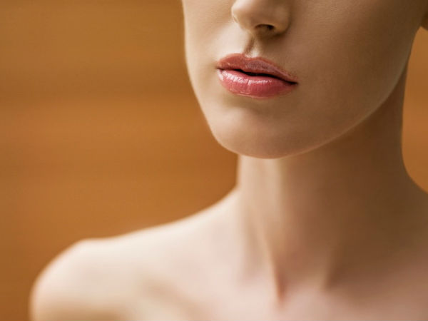 remedies to treat  neck wrinkles