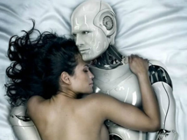 Does Sex Robots and Dolls Make Affect on Human Relationship?