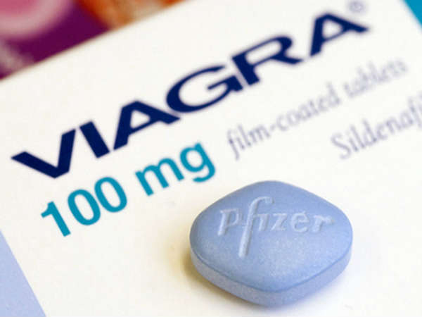 Here's All You Need To Know About Viagra