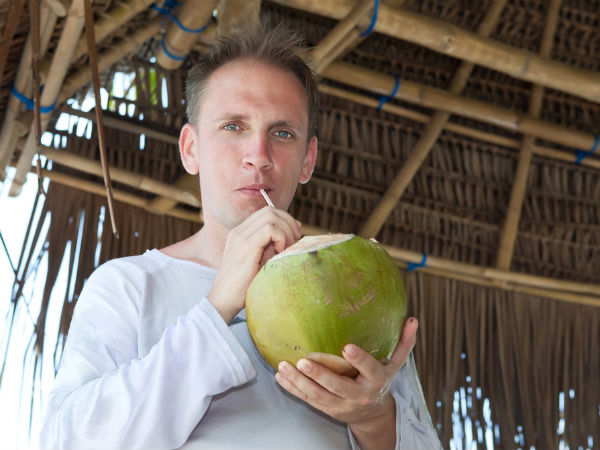 Does Coconut Water Help Treat Erectile Dysfunction?