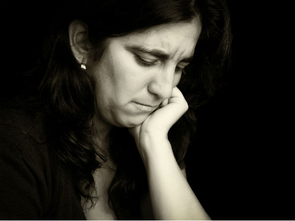 5 Signs that you are suffering from anxiety disorder