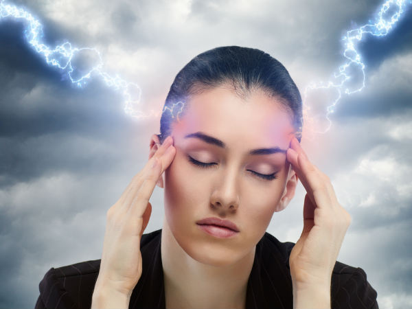 Dangerous Signs Your Headache Is Not Normal!