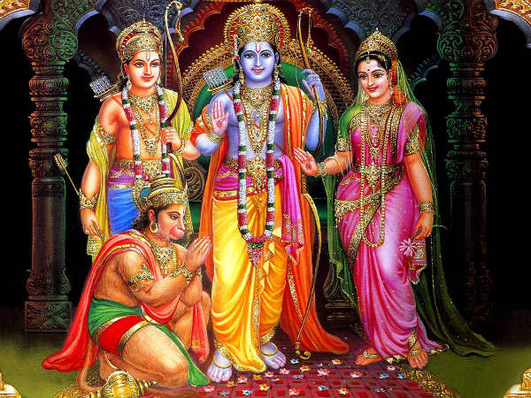 Offer These Items On Lord Ram's Idol On Ram Navami & Get Blessed With A Problem Free Life