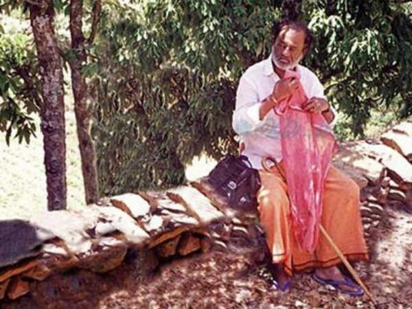 ரஜினியை பிச்சைகாரன் என எண்ணி பிச்சையிட்ட இளம் பெண் - சுவாரஸ்யமான நிகழ்வு!