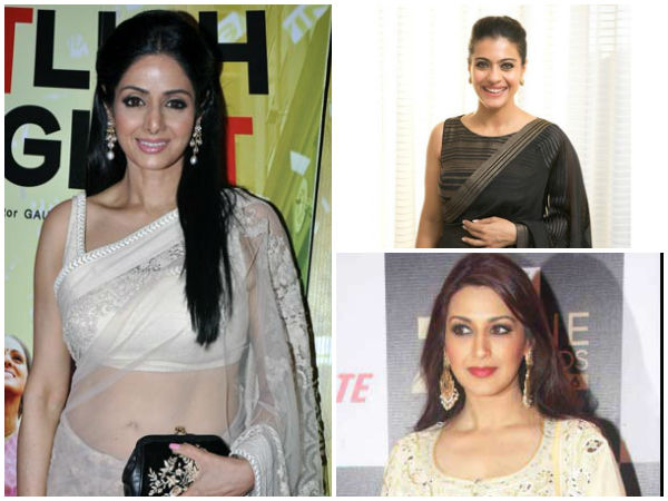 Celebrity Moms Who Left Bollywood For Babies