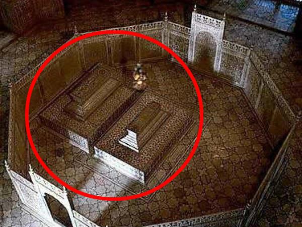தாஜ் மஹாலுக்குள் உறங்கிக் கொண்டிருக்கும் உண்மைகளும், மறைக்கப்பட்ட மர்மங்களும்!