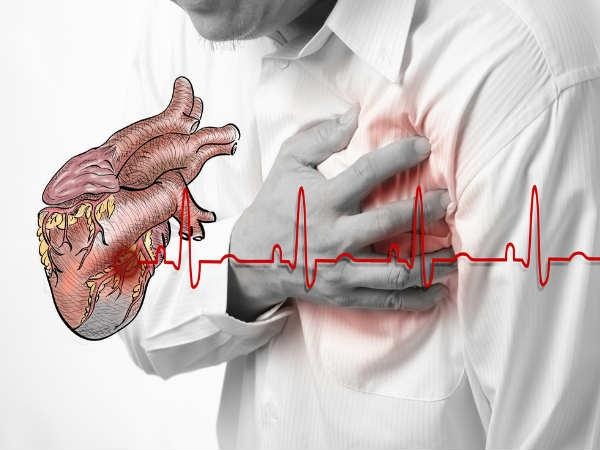Herbs that cure heart diseases and blood pressures