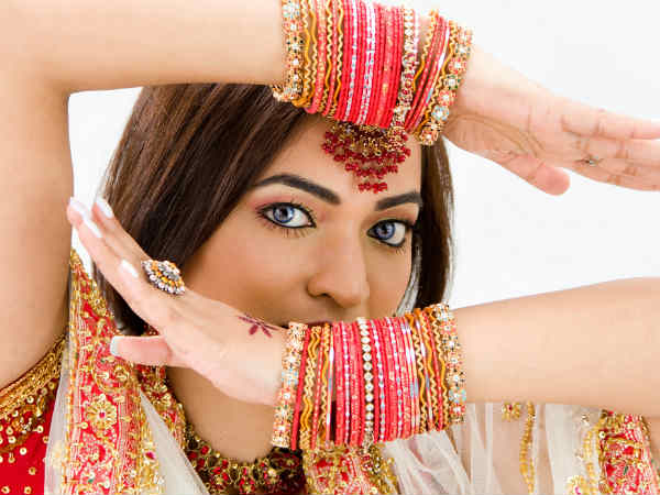 10 different new Hairstyle Ideas For Indian Brides