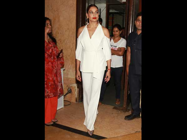 Have You Missed Bipasha Basu's Latest Look? It Will Leave You Spellbound