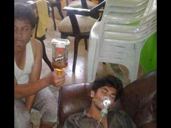 இந்தியாவின் சிறந்த குடி-மகன்கள்: ஒரு சிறப்பு புகைப்பட தொகுப்பு!