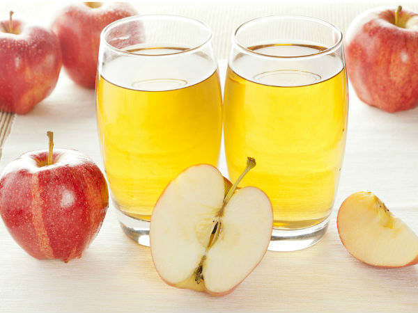 Amazing Natural Juice That Aids In Quick Weight Loss