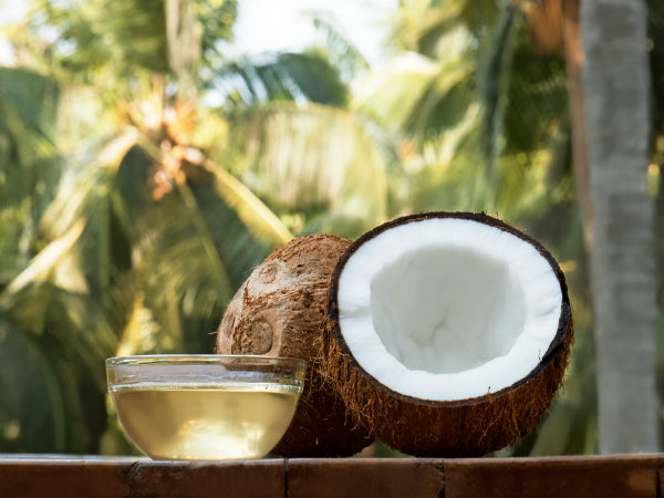 Coconut: Its Nutritional & Health Benefits