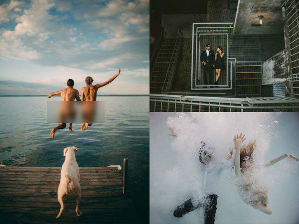 Engagement Photos Which Will Blow Your Mind!