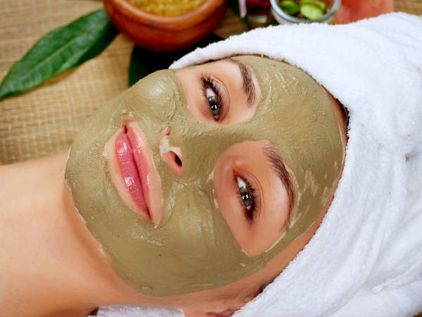 Diffetent face Packs For Removing Whiteheads