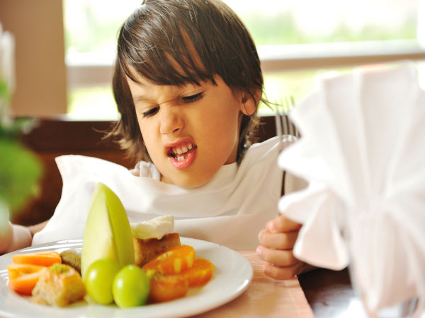 Does Food Allergy Cause Anxiety In Children?