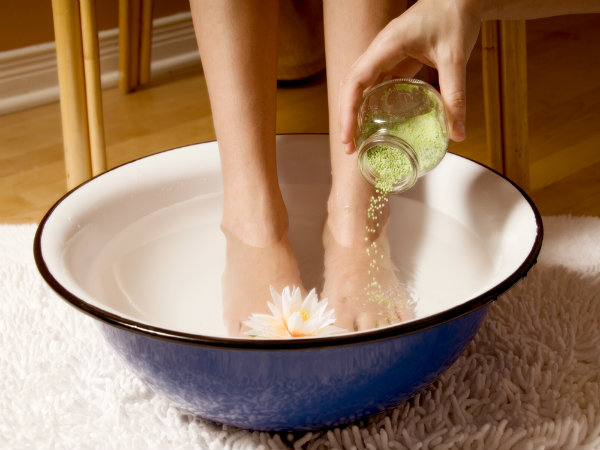 Ayurveda Suggests This Foot Massage For Better Blood Circulation