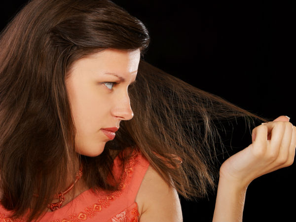 Simple Home remedies that are very effective for hair fall