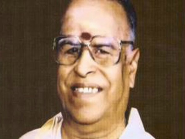 K.V. Mahadevan- Legend of Tamil melodies!!