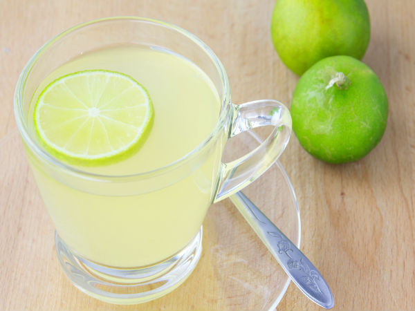 Unknown facts of Consuming Lemon Water On An Empty Stomach
