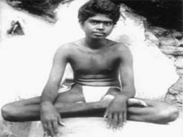 Quotes of Ramana Maharish to lead a peaceful life