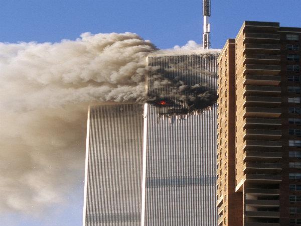 ஹார்ட் அட்டாக், நுரையீரல் பாதிப்பு ஏற்படும் அளவுக்கு 9/11 அன்று என்ன நடந்தது?