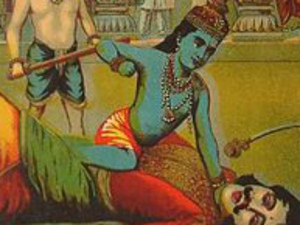 கோபியர் கொஞ்சும் ரமணன்..! கிருஷ்ணரின் வரலாறும்! அவருக்கு பிடித்ததும்!