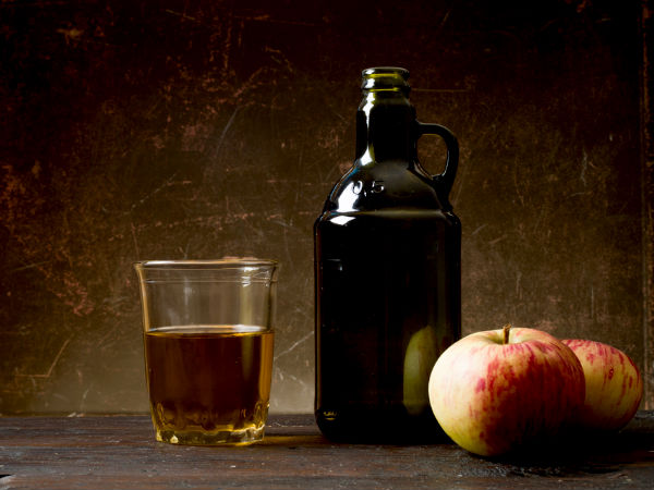 1 Spoon Of Apple Cider Vinegar For 30 Days Can Prevent These Health Problems