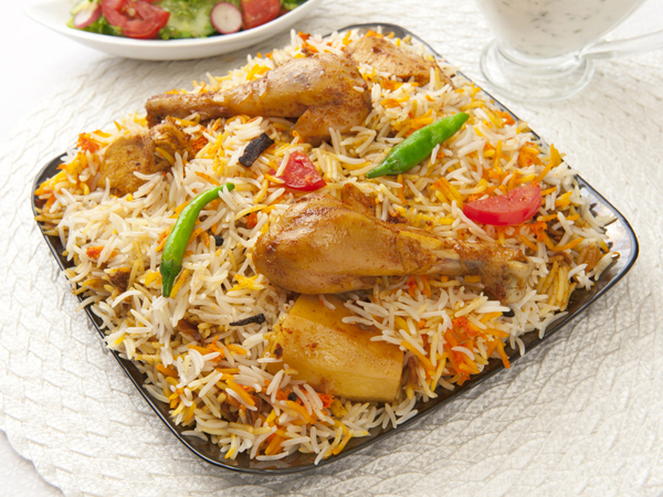 Biriyani Gives many health benefits for us. here is the procedure to prepare
