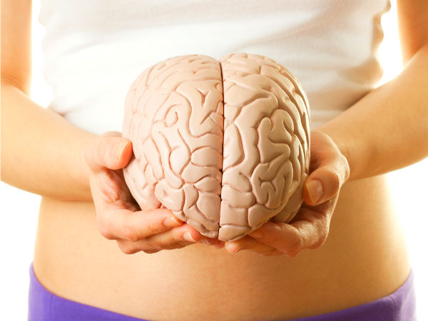 Women's brain functions more actively than men's brain