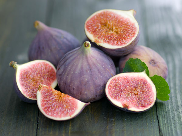 Beauty benefits of fig