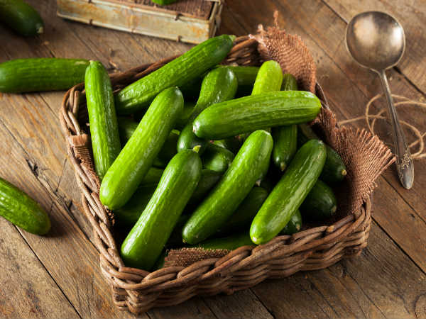 Tips to get rid of bitter taste in cucumber