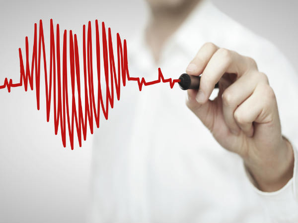 23 Percent Of Heart Failure Patients Die Within A Year Of Diagnosis