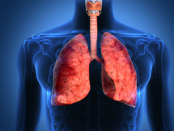 Study Says These Two Are The Deadliest Lung Diseases