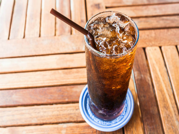 Artificial Sweeteners Can Increase These Health Risks