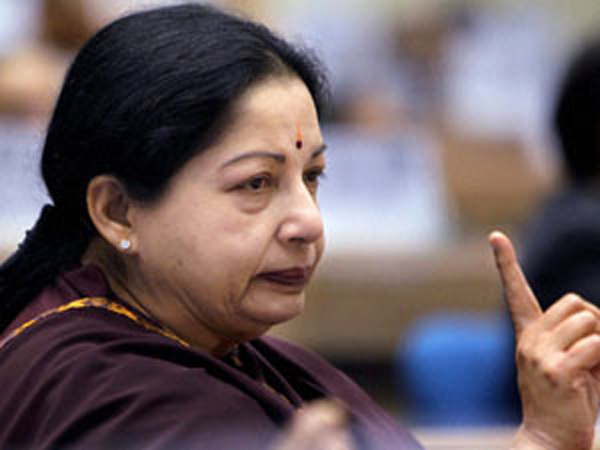 List of Projects which is signed after Jayalalitha death