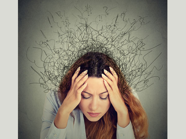 What is Anxiety ?how can it be cured?