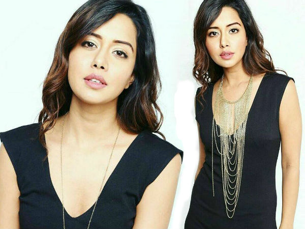 New Looks of Bigg Boss Contestant Raiza Wilson!