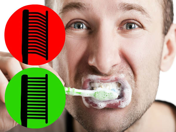 Biggest Mistakes You Doing For Your Teeth!