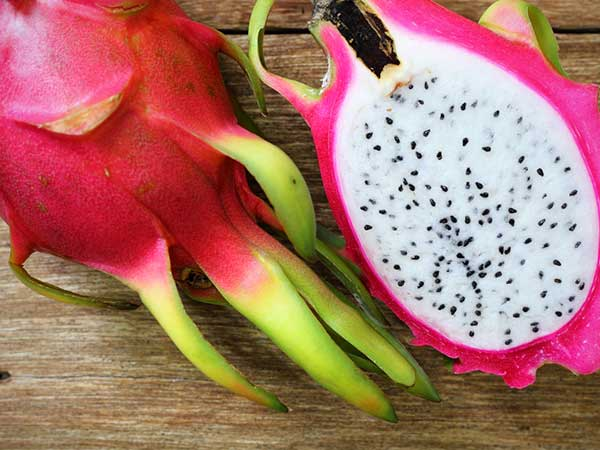 Benefits that you did not know about Dragon fruit