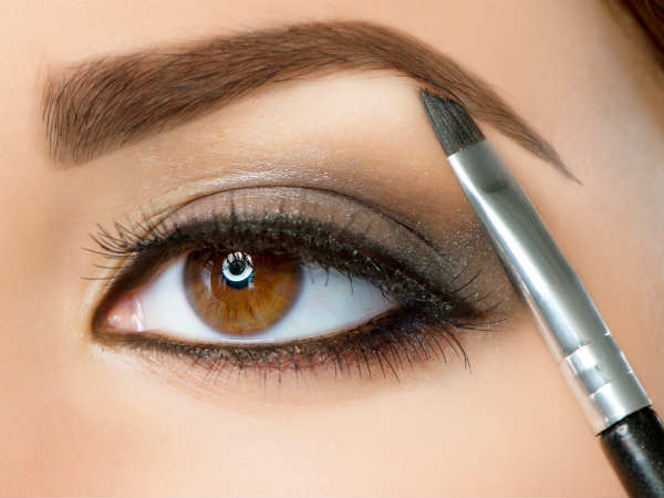 5 Simple home remedies to grow eye brows