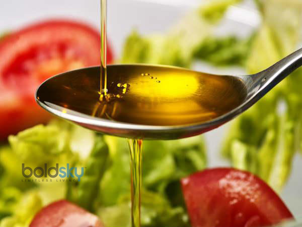 Benefits of Cold Process Oil